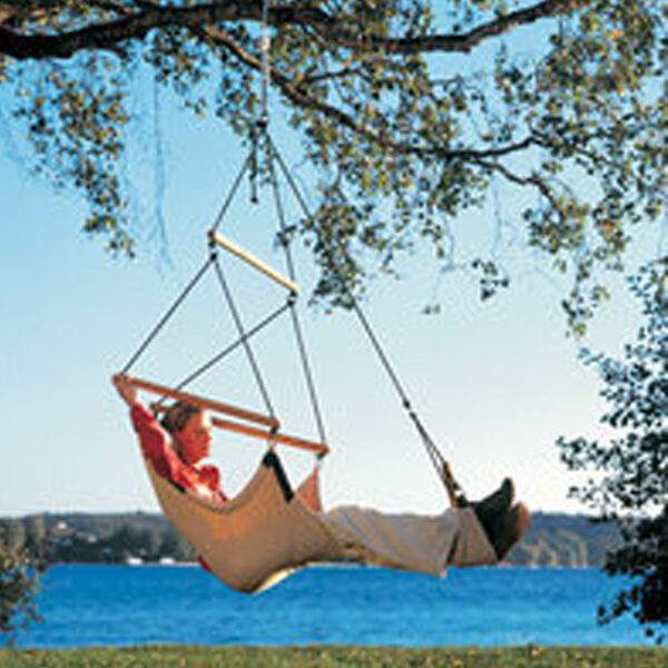 hammock chairs and swings