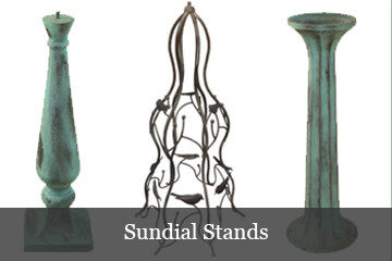 Sundial Stands