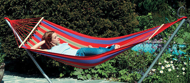 Choosing a Hammock