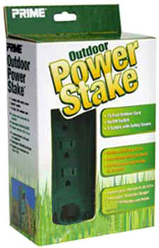 Green Power Stake