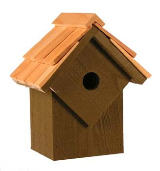 Summer Bird House Pre Pack