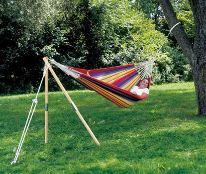 Amazonas Barbados 2 Person Brazilian Hammock