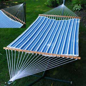 Algoma 2 Person Quilted Hammock