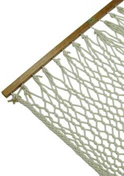 2-Point 11' Rope Hammock