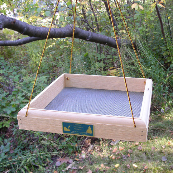 Hanging Screen Feeder