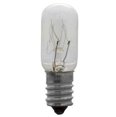 T5.5 Patio Light Bulbs, Clear, 60V