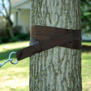 Heavy Duty Hammock Tree Hanging Kit