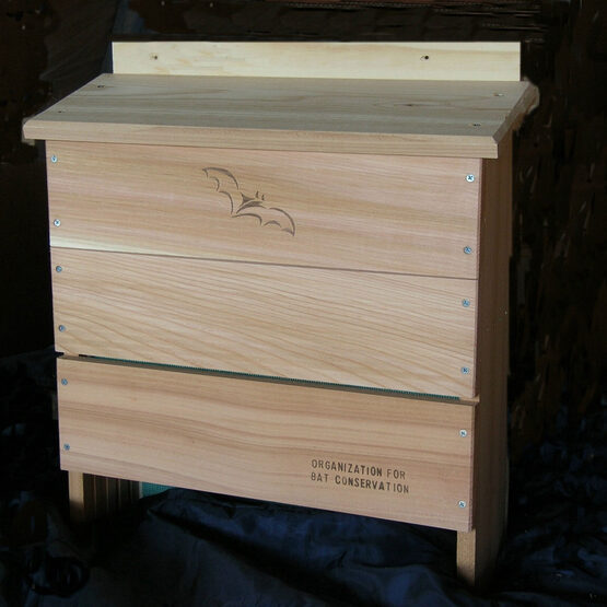 OBC Extra Large Bat House