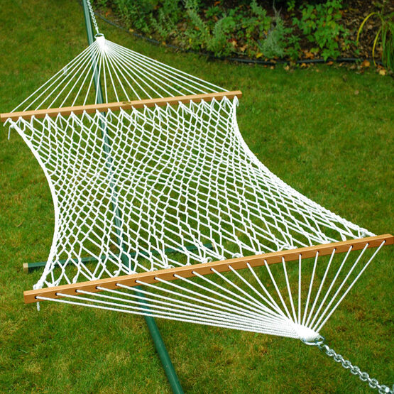 2-Point 13' Rope Hammock