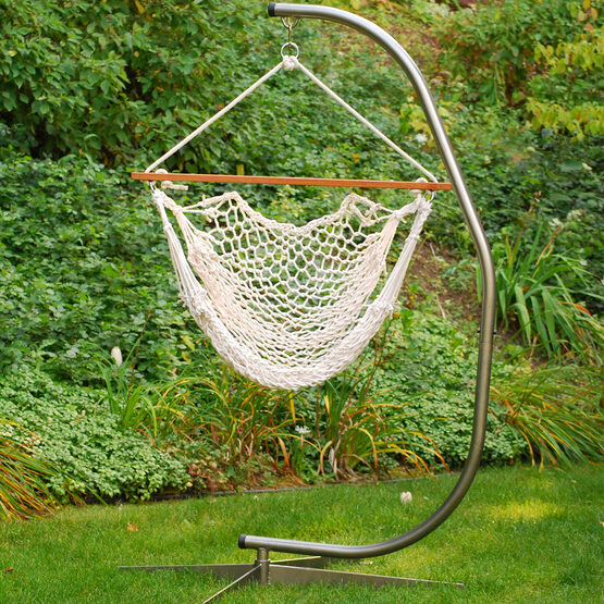 Algoma Rope Hammock Chair