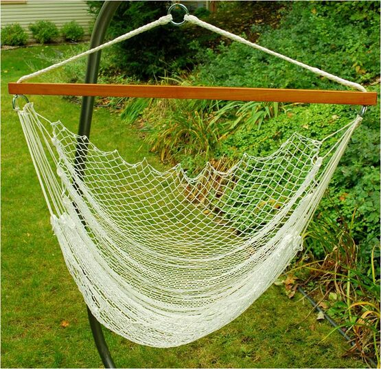 Algoma Net Hammock Chair