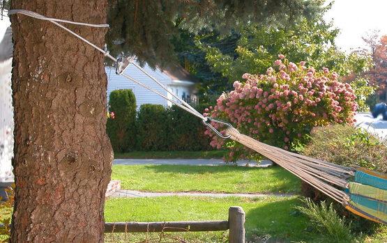 Smartrope Hammock Hanging Hardware