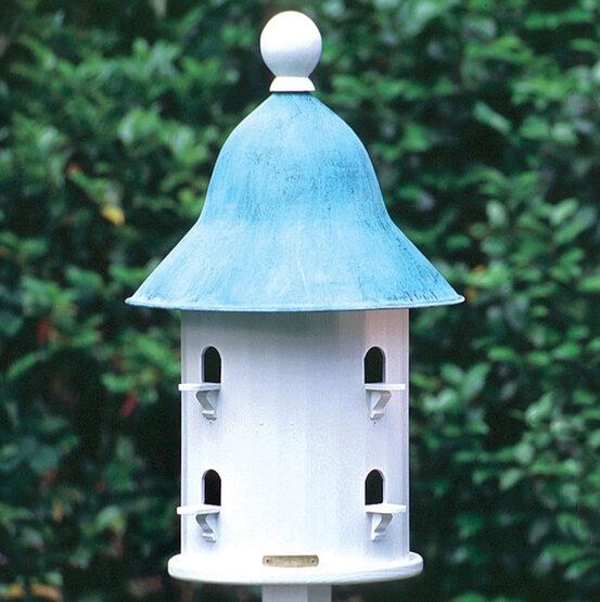 Bell Bird House