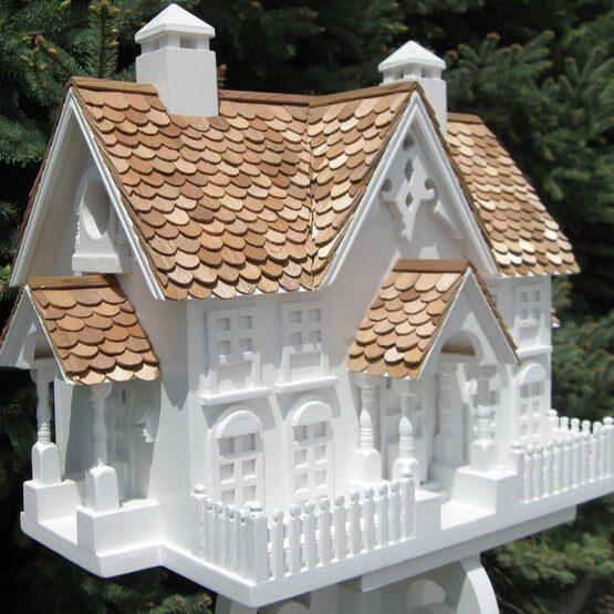 Decorative Wrension Bird House