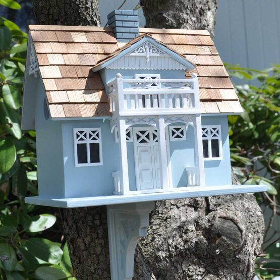 Rungsted Cottage Birdhouse