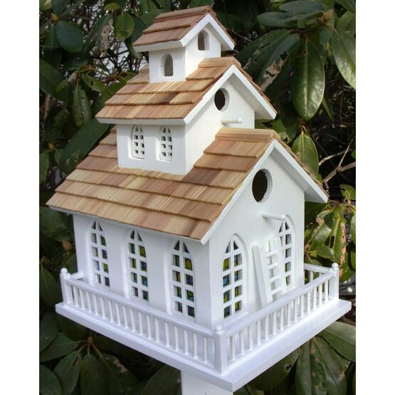 Chapel Bell Bird House