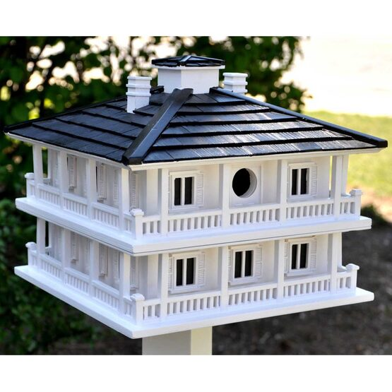 Clubhouse Bird House