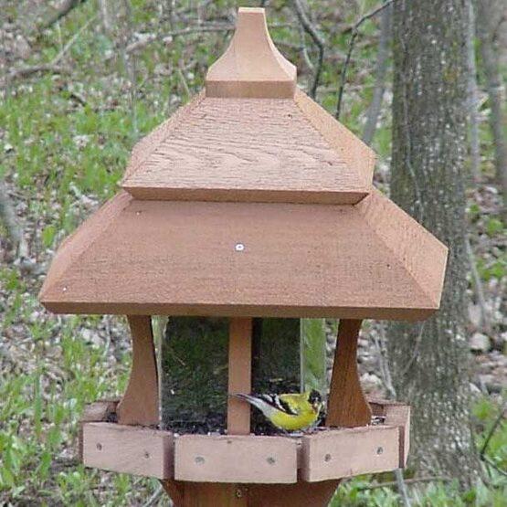 Century Bird Feeder