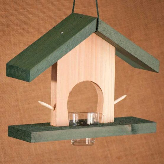 Oriole Bird Feeder Yard Envy