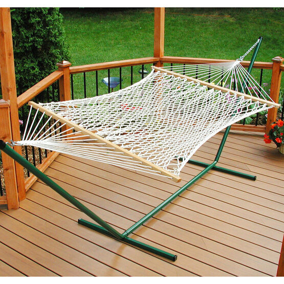 2-Point 11' Rope Hammock