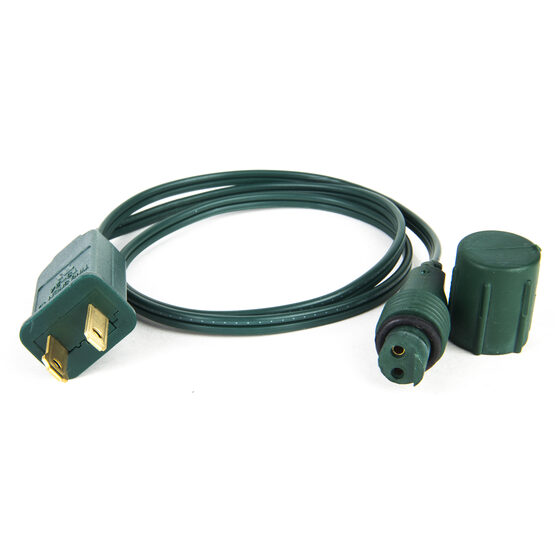 Commercial LED Power Adapter, Green Wire