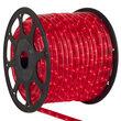 "150' Red Rope Light, 120 Volt, 3/8"""
