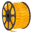 Yellow Rope Lights, 120 Volt