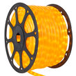 Pearl Yellow Rope Lights, 120 Volt