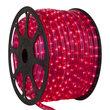 "150' Pink Chasing Rope Light, 120 Volt, 1/2"""