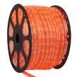 "150' Orange LED Rope Light, 120 Volt, 1/2"""