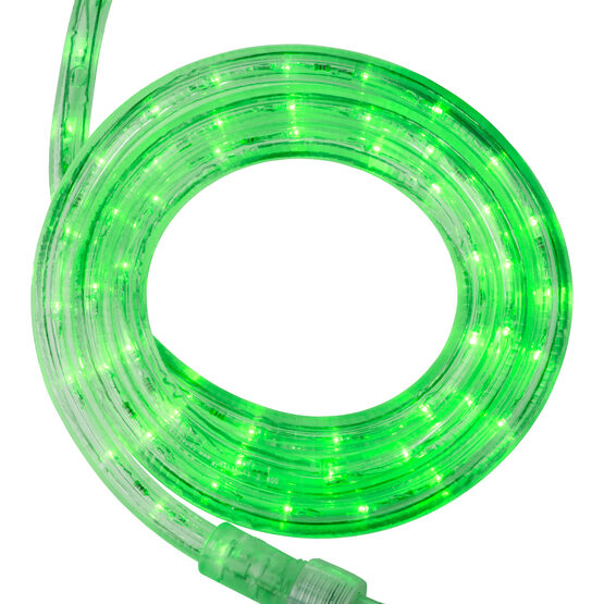 120 Volt Led String Lights : True Green LED Rope Light, 120 Volt - Yard Envy