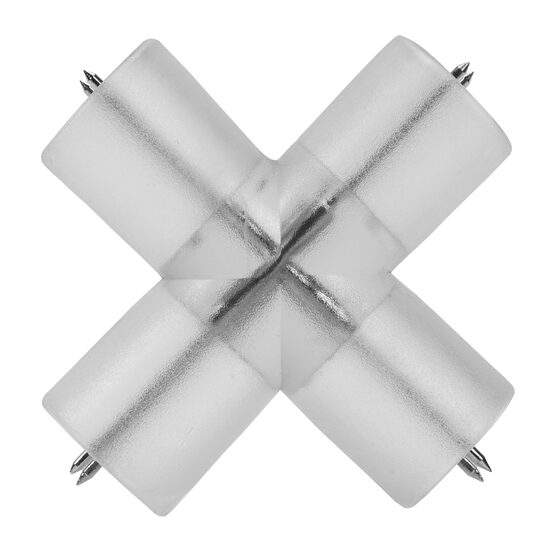 "13MM PVC ""X-Connector"""