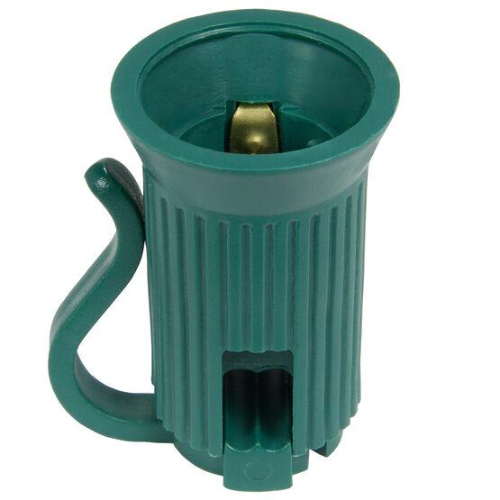 SPT1 C7 Socket, Green