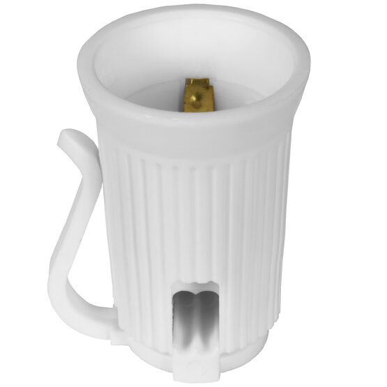 SPT2 C9 Socket, White