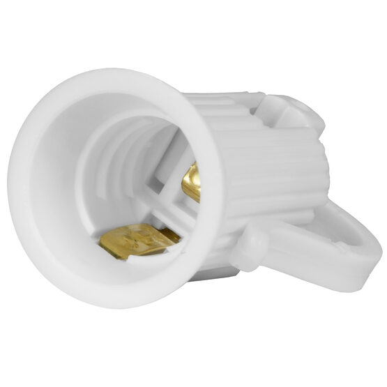 SPT2 C7 Socket, White