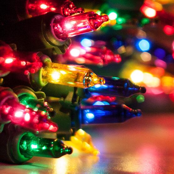 Premium Multicolor Mini String Lights