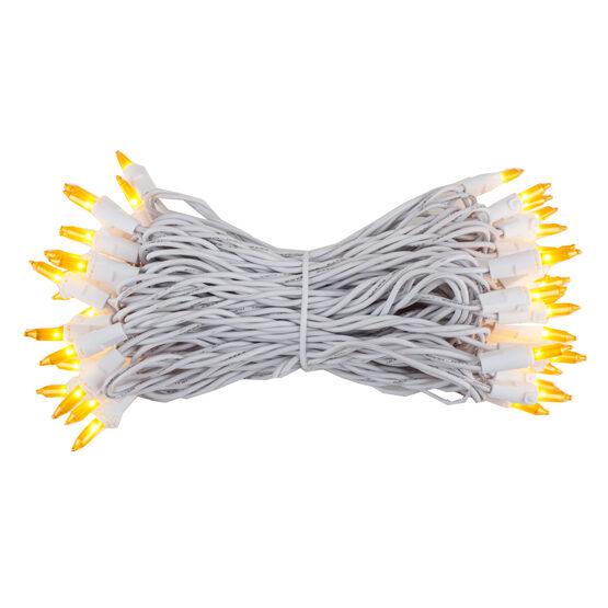 Premium Gold Mini String Lights
