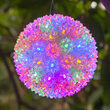 Light Sphere, Multicolor LED