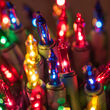 Standard Multicolor Mini String Lights