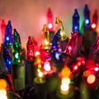 Standard Multicolor Mini String Lights