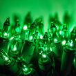 Standard Green Mini String Lights