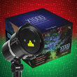Green / Red X1000 Laser Light Projector