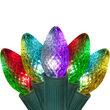C7 Commercial LED String Lights, Color Change