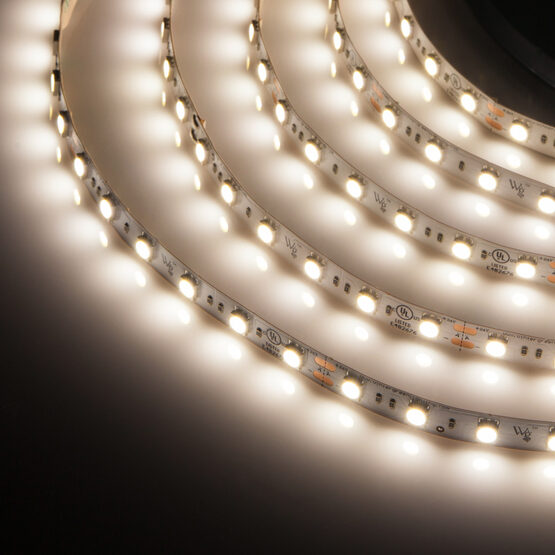 Pure White 24V LED Tape Light