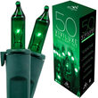 Viviluxe TM Green Mini String Lights