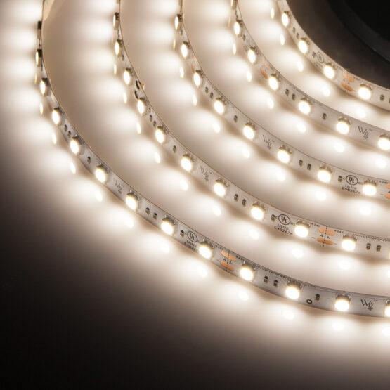 Premium 24V High Output LED Tape Light Kit, Pure White