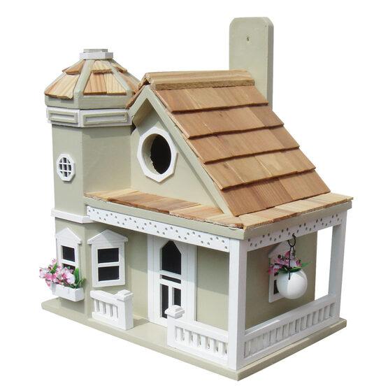 Sutton Shire Bird House