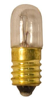 T3 Patio Light Bulbs, Clear