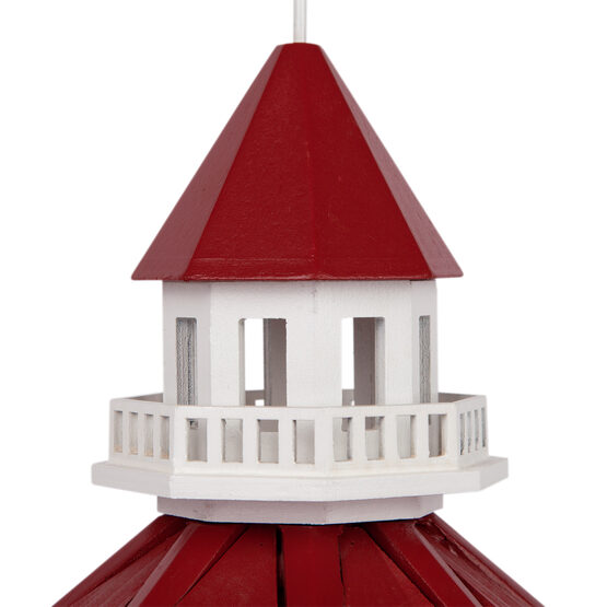 Historic Annapolis Lighthouse Birdhouse