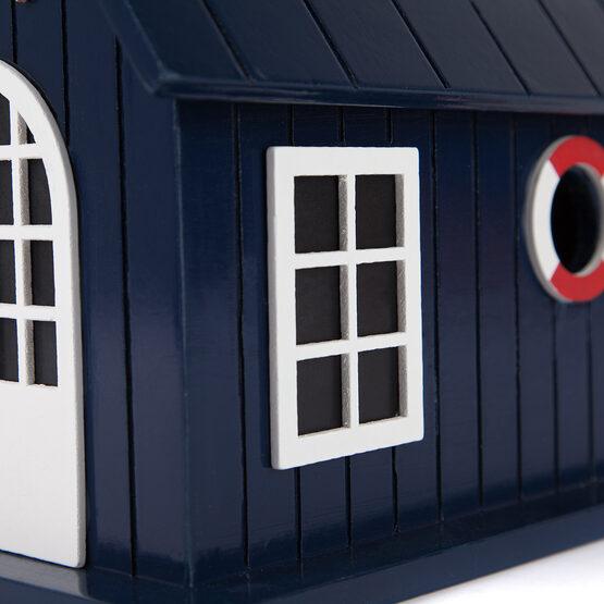 Boat House Birdhouse